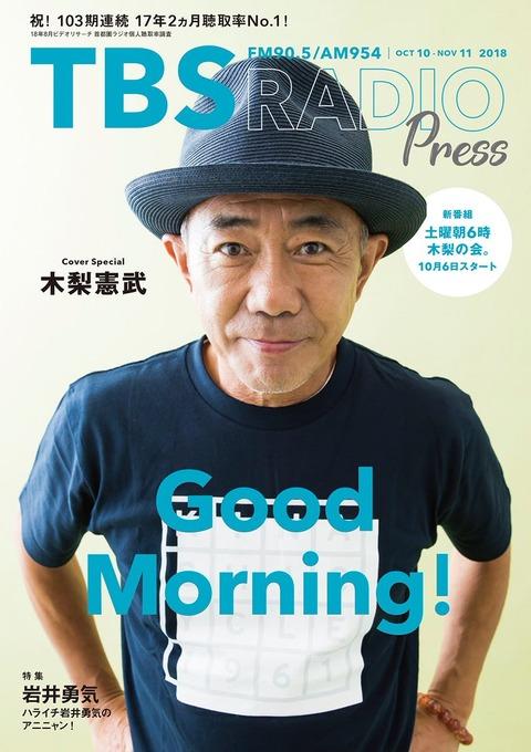とんねるず木梨憲武、「とんねるずのライブ」石橋貴明と計画中wwww