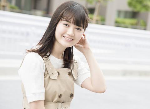 声優界本命美女「けもフレ」尾崎由香、初水着解禁 甘い顔立ち&フレッシュボディで魅了