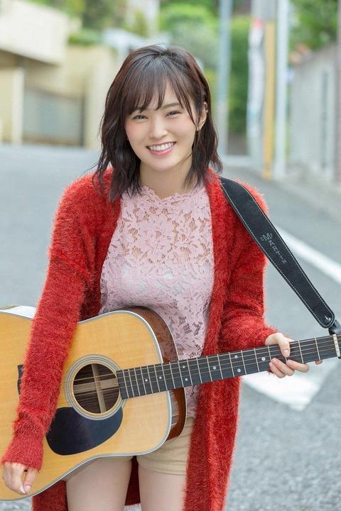 【NMB48】山本彩「25歳になりました」 かわいい浴衣姿で報告 祝福コメント殺到
