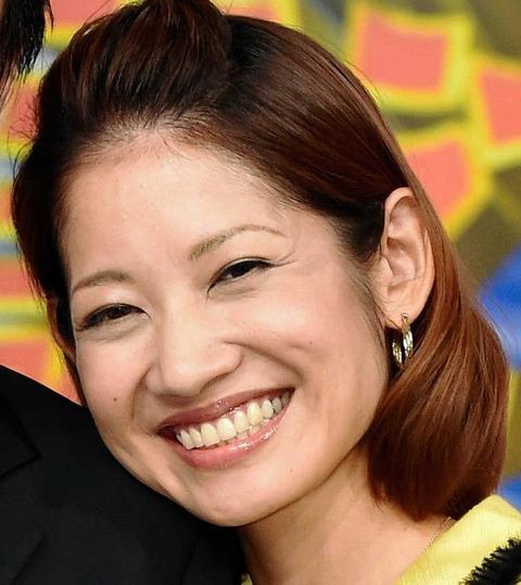 大渕愛子氏 生後5カ月次男に強いたヘルメット治療 批判の声も