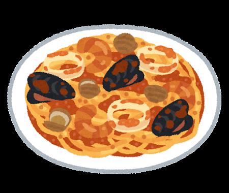 food_spaghetti_pescatora