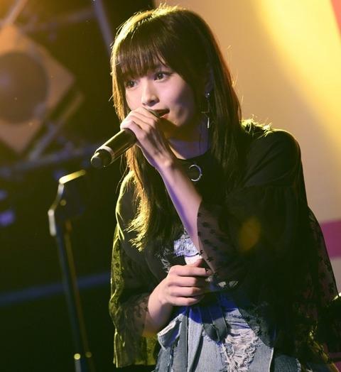 【悲報】さや姉ことエース・山本彩がNMB48卒業を発表 会場騒然