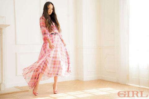 <安室奈美恵>人生の転機は「30歳前後」 「詩や曲を作らないと決めた」