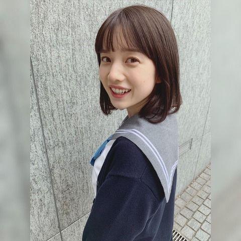 弘中綾香3