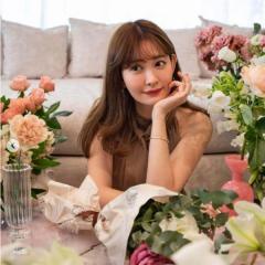 小嶋陽菜、33歳誕生日の投稿にネット騒然「顔が変わりすぎ」「原型ない」