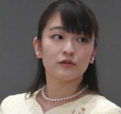 """眞子さま""""結婚予算ゼロ""""に!残る手段は13万円チャペル婚か"""