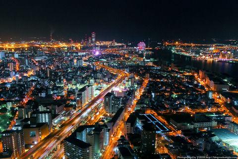 世界の大都市の夜景を貼っていくぞ! 世界の大都市の夜景を貼っていくぞ! : 芸速にゅーす 芸速に