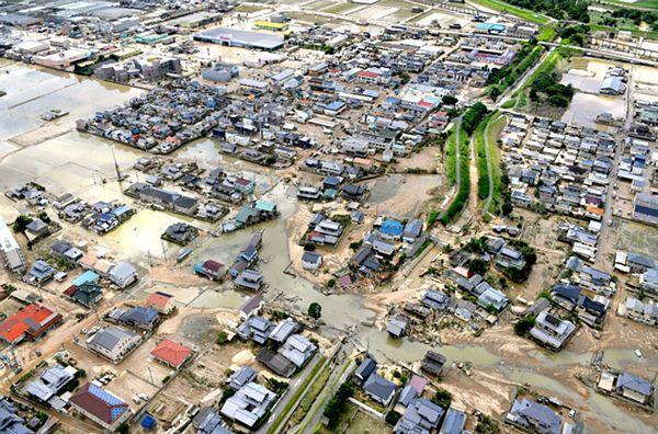 【倉敷真備】被災現場に「やじ馬」 支援物資積まれ救助・捜索妨害=市は困惑