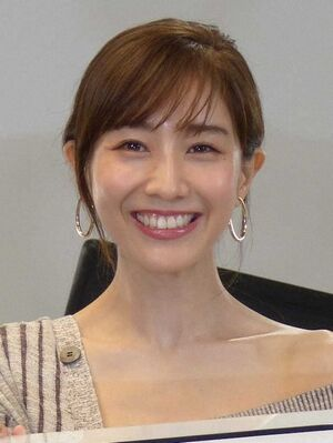 【田中みなみ正論】菅内閣女性閣僚の数「何とも思わない」「質問自体に違和感」=TBSサンジャポで…