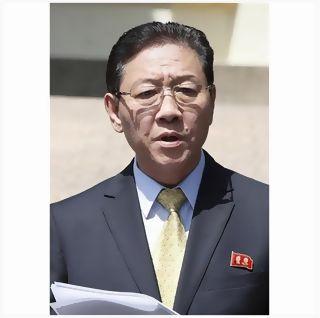 【ペルソナノングラータ】北朝鮮大使を国外追放 マレーシア外務省