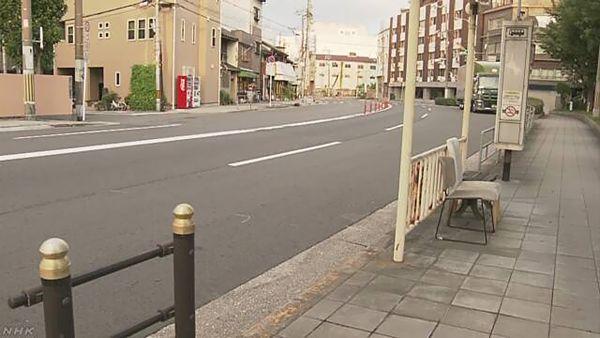 【大阪逃走】「樋田容疑者に似ている!!」 通報でパトカー追跡、高校生事故死