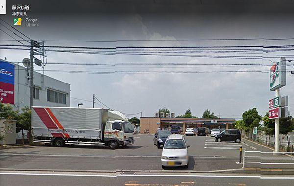 【神奈川藤沢】高3男子運転の車、セブンイレブン駐車場で医師はね逮捕=運転免許取得したばかり