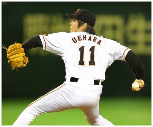 【巨人復帰】上原浩治投手、9日入団会見 由伸巨人に最高戦力=背番11