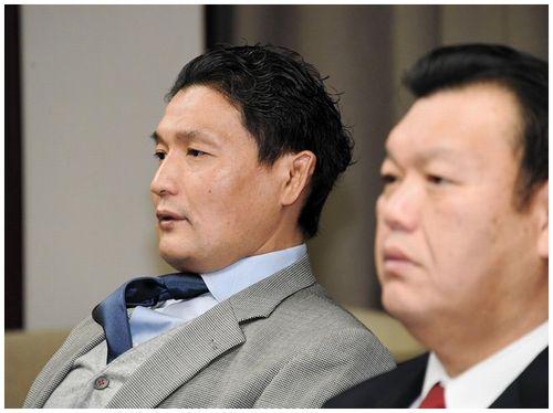 """【貴乃花理事解任】談合相撲協会""""結論ありきの茶番"""" 全会一致は大嘘=角界は北朝鮮か"""