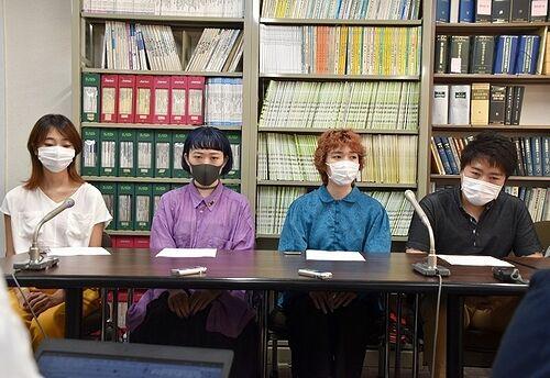 【猫カフェに2時間拘束】アップリンク元従業員、パワハラで浅井隆代表を提訴=東京地裁