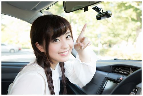 【ドライブレコーダー】購入費を一部助成へ 「あおり運転」など抑止=神奈川・湯河原町