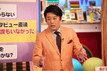 【ドンファン妻】フジTV「バイキング」で「全てを激白60分」 坂上忍がインタビュー=和歌山・資産家不審死