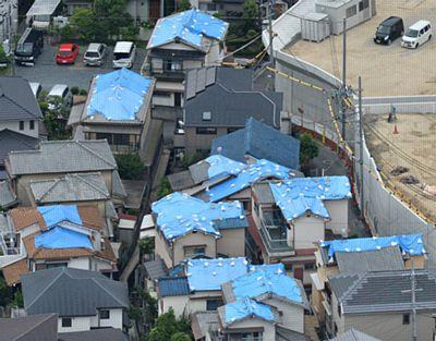 【大阪地震便乗】「ガス修理、十数万円」被害ほか、悪質商法横行=府警が注意呼びかけ