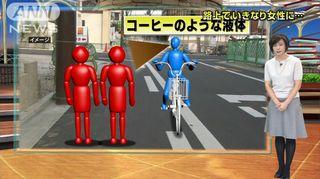 【東大阪】コーヒー吹きかけ男(26)逮捕 自称とび職「職場でムシャクシャ」…12件に関与か
