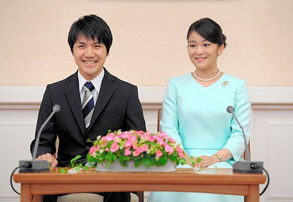 【納采の儀】秋篠宮ご夫妻「現状では行えない」 小室さん母子に…国民から祝福される状態にない