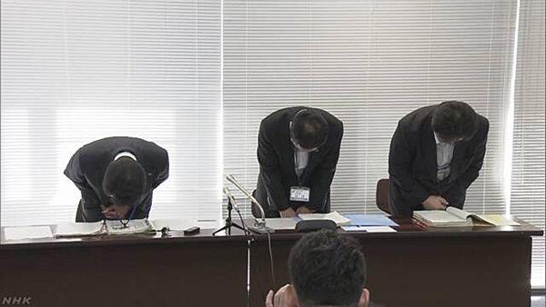 【横浜】県立舞岡高校教諭、6年近く女子生徒盗撮 懲戒免職=約30人被害
