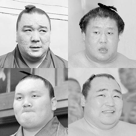 【疑惑のモンゴル互助会】日馬富士、白鵬に「忖度」 貴ノ岩「この八百長野郎!」