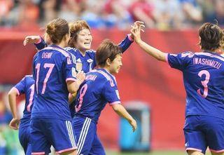 【女子W杯 2015】なでしこジャパン、オランダ下し8強入り ロスタイムにGKのキャッチミスから失点