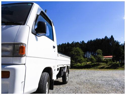 【鳥取】中2運転の軽トラが事故 荷台の同級生転落死=軽トラは放置