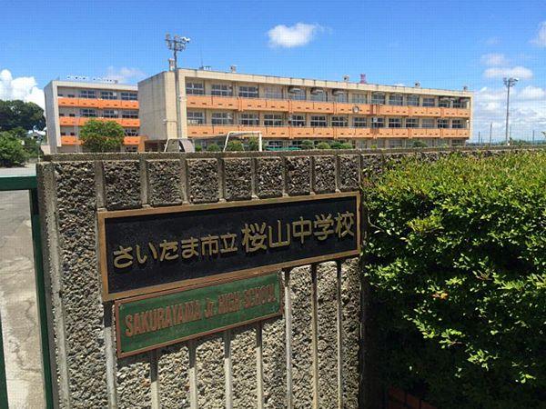 【さいたま岩槻】桜山中学校、プール4~5杯分の水が流出 給水栓開けられ水道代60万円超被害