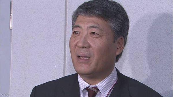 【大リーグ・マリナーズ】菊池雄星の父、雄治さん死去 「残りのシーズン、父に捧げたい」