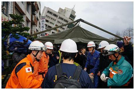 【台湾東部地震】中国反発「中国を拒絶し日本を受け入れた」=台湾を非難