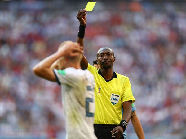 【セネガル人トリオ】「日本vsベルギー」の担当審判に…大きなプレッシャー=FIFA、因縁のドラマを画策か