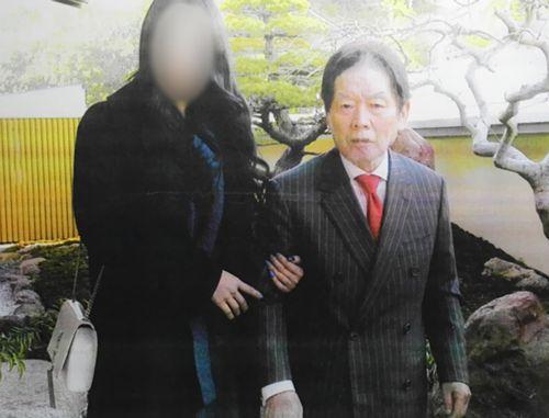【和歌山田辺】資産家男性不審死 22歳妻の親族は結婚知らず=県警が聴取