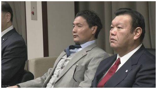 【談合相撲協会】貴乃花親方に理事辞任勧告 拒否され全会一致で評議員会に解任提案
