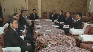 【厚顔無恥】民進党・山井和則氏「国会で嘘つく人、大臣の資質に欠ける」=お前らの党首は嘘つきまくりだろうw