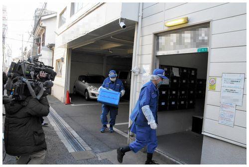 【大阪東成】民泊マンションで女性不明 米国人の男、監禁容疑で逮捕=兵庫県警