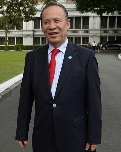 【日本のカジノ王逮捕】ユニバーサル岡田和生元会長、香港で賄賂など容疑