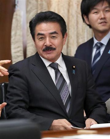 【レーダー照射事件】佐藤外務副大臣、タカリ国家韓国の謝罪要求に反論=新日鉄住金差し押さえも「看過できぬ」