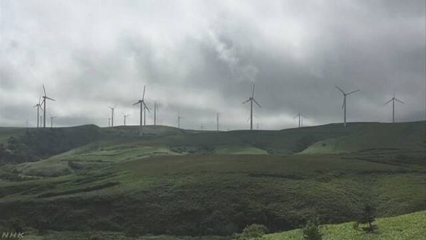 【北電ブラックアウト】道内全域停電はなぜ起きた 風力・太陽光発電も停止=送電網使えず