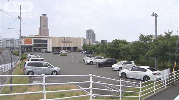 【静岡藤枝】女性看護師遺体 防犯カメラに女性押し込み走り去る車=2人組の男