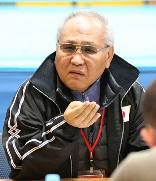 【高校総体出禁】「元ヤクザ」山根明会長、高体連が緊急決議「教育現場で問題視」