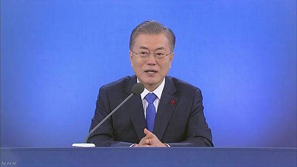 【お前が言うな】韓国首相「日本が反韓感情利用」 文在寅「日本は謙虚な立場で」=自己紹介してんじゃねえよ!!