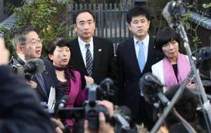 【森友問題】「国益」考えぬ野党とメディア 「倒閣」「政局」最優先=中国・北朝鮮と密通?