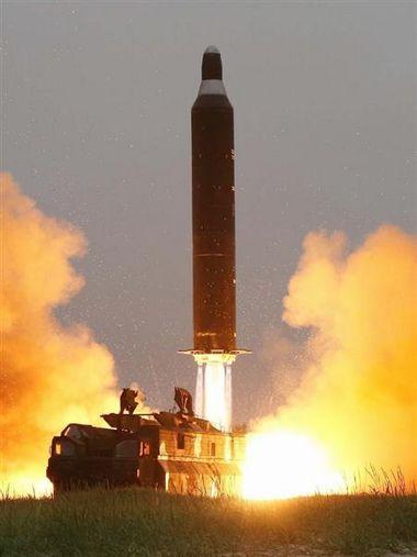 【北朝鮮暗号放送】2ちゃんねらーが解読・的中? ミサイル発射、明日も?