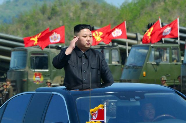 【中朝関係悪化】北朝鮮、中国を名指し批判「米制裁同調、重大な結果」