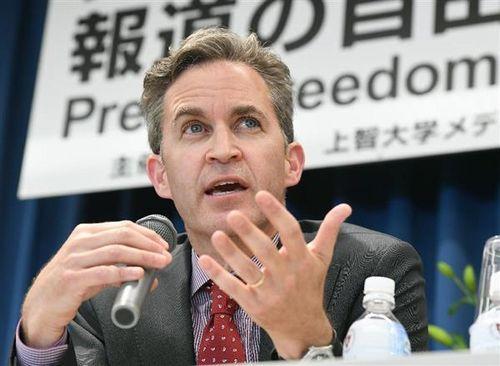 """【国連反日報告者】デービッド・ケイ氏の背後に""""人権団体""""=「醜い日本人」を世界に売り込み"""