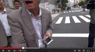 【アリさんマークの引越社】幹部の「恫喝」動画が物議 「何をぬかしとるんや、コラァ!」=ネット「アリさんとは程遠い」