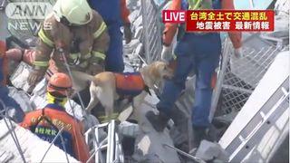【台湾南部地震】募金詐欺注意、「募金は日本赤十字社へ」と呼びかけ=東日本大震災の「恩返し」