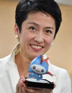 【お前が言うな】民進・蓮舫代表「何を発表しても信用できなくなる」 稲田防衛相の辞任要求