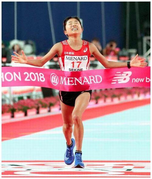 【名古屋ウィメンズマラソン2018】関根花観が初マラソン歴代4位 MGC出場権獲得=優勝はエチオピアのメスケレム・アセファ